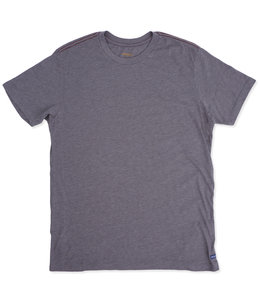 RVCA SOLO LABEL TEE