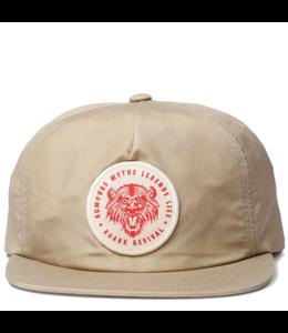 ROARK RUMOR KING STRAPBACK HAT