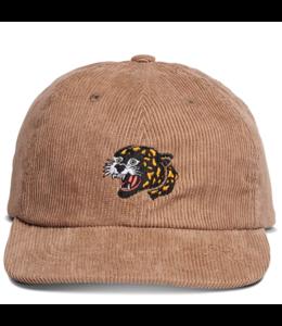 ROARK TIGER HEAD SNAPBACK HAT