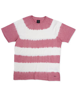 RVCA KAMLI STRIPE KNIT SHIRT