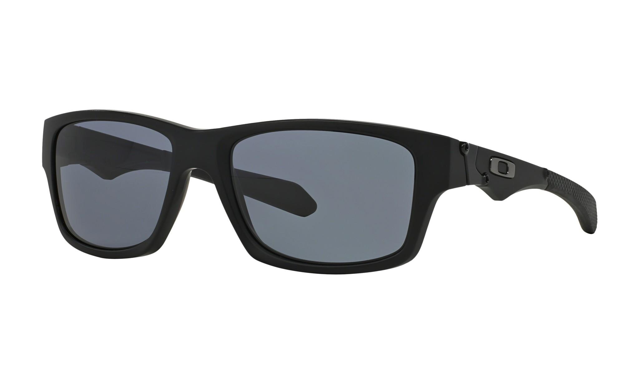 b4649c589dae5 Oakley Jupiter Squared Sunglasses - Matte Black Grey - MODA3