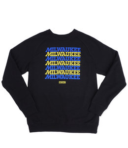 MODA3 MILWAUKEE CREW SWEATSHIRT