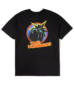 THE HUNDREDS HIDDEN ADAM TEE