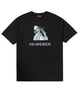 THE HUNDREDS ANGELENO TEE