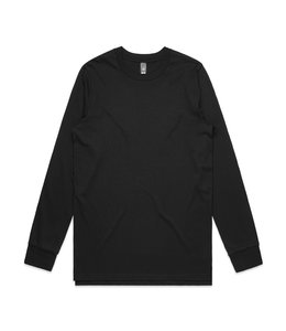 ASCOLOUR BASE LONG SLEEVE TEE
