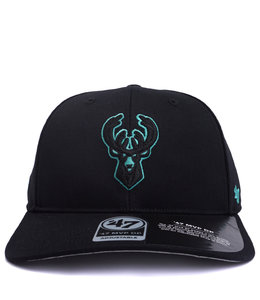 '47 BRAND BUCKS DIAMOND SUPPLY MVP HAT