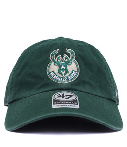 '47 BRAND BUCKS CIRCLE PRIMARY CLEAN UP HAT