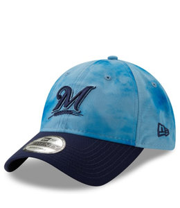NEW ERA BREWERS FATHER'S DAY 9TWENTY HAT