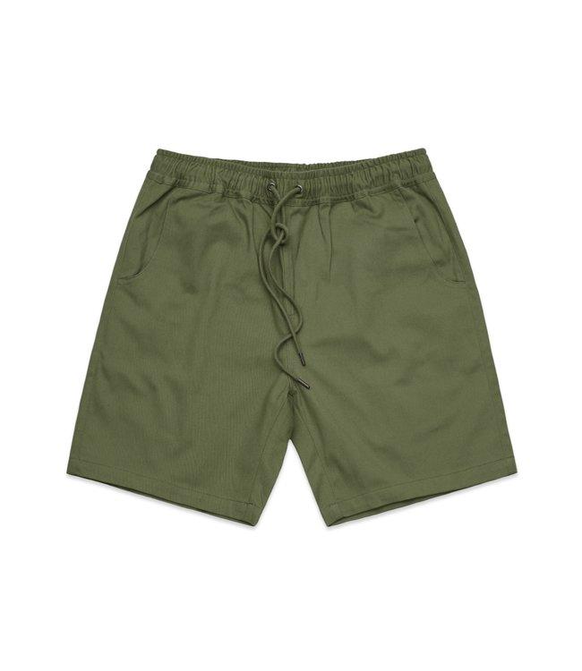 ASCOLOUR Walk Shorts
