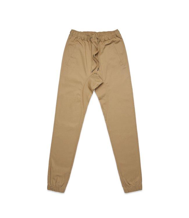 ASCOLOUR Cuff Pants
