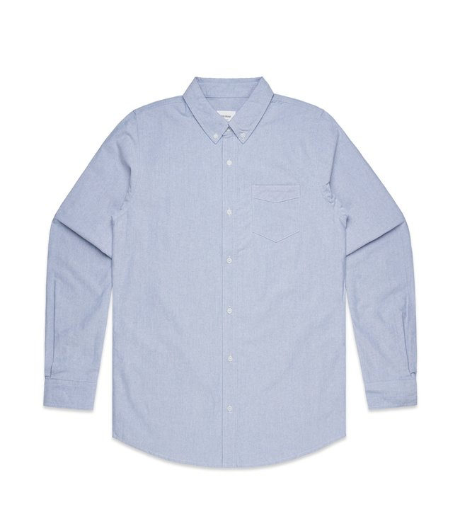 ASCOLOUR Oxford Shirt