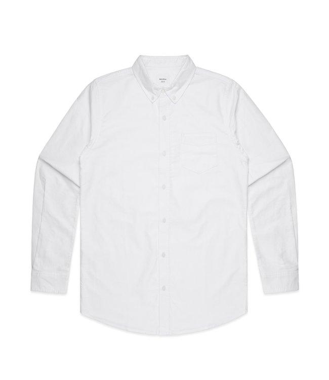 ASCOLOUR Oxford Shirt
