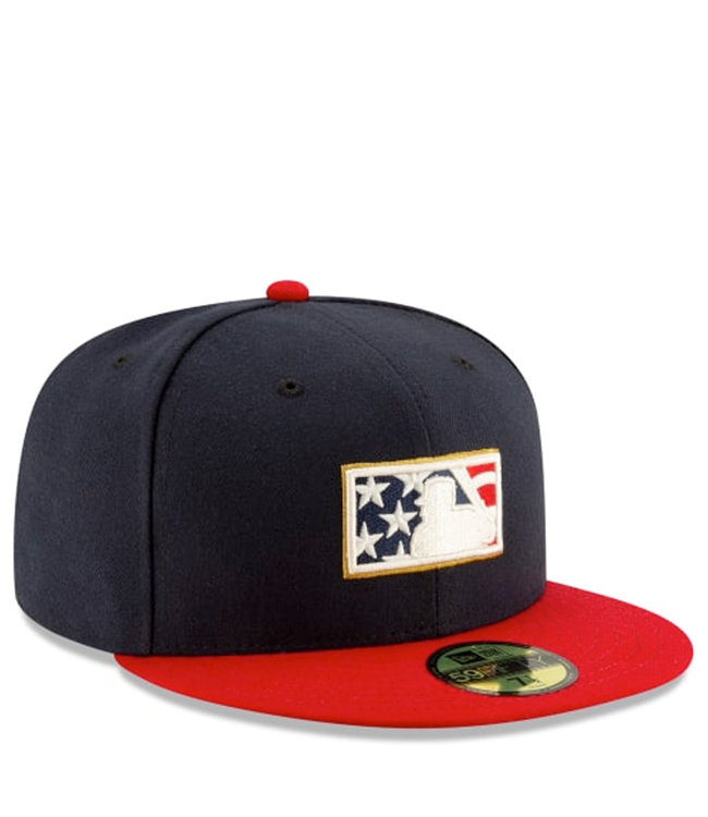 NEW ERA Umpire Independence Day 59Fifty Fitted Hat