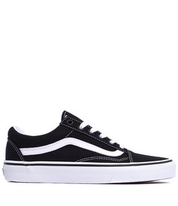 VANS OLD SKOOL (CANVAS)