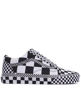 VANS OLD SKOOL (ALL OVER CHECKERBOARD)