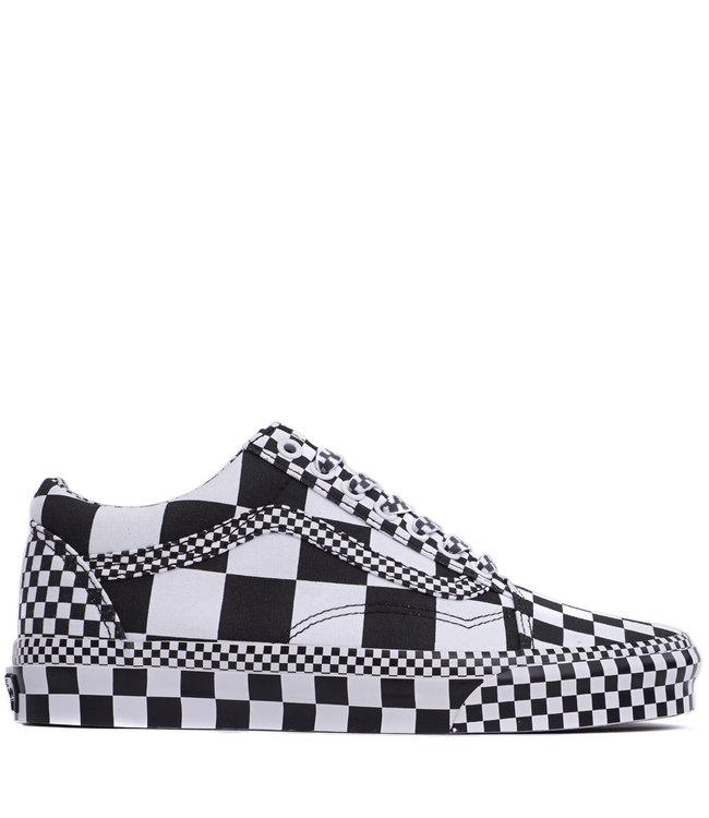 VANS Old Skool (All Over Checkerboard)