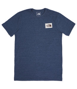 THE NORTH FACE HERITAGE TRI-BLEND TEE