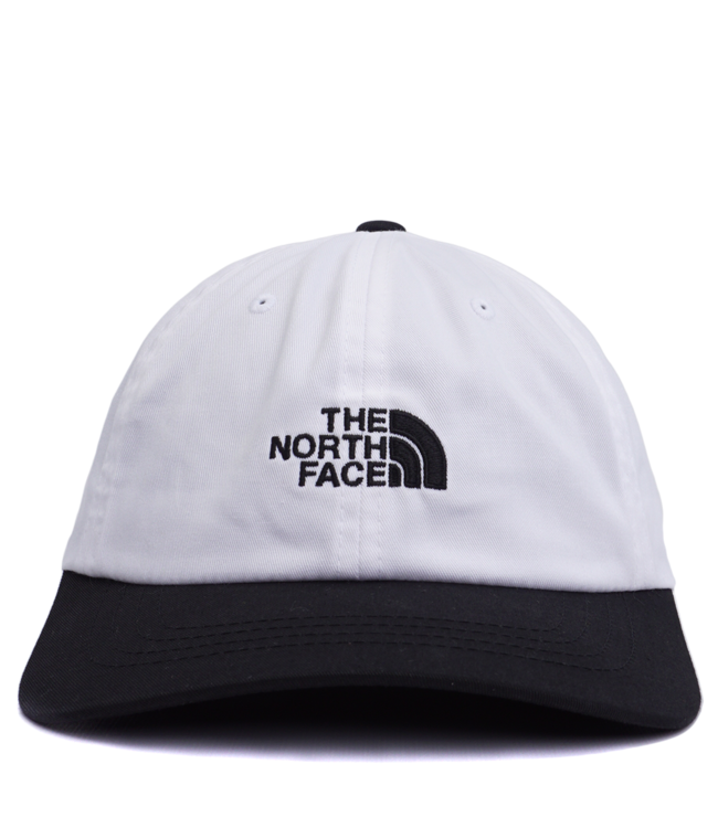 14a96ae323a55c The North Face The Norm Hat - TNF White/TNF Black - MODA3