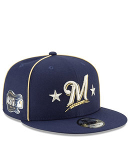 NEW ERA BREWERS 2019 ALL-STAR GAME 9FIFTY SNAPBACK