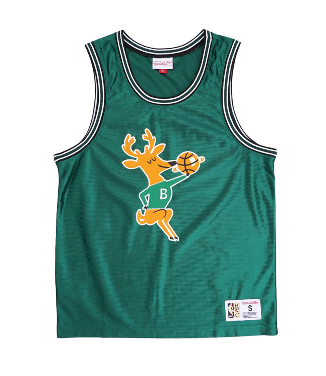 MITCHELL AND NESS Bucks Dazzle Tank Top