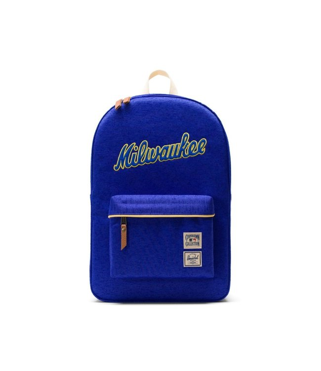 HERSCHEL SUPPLY CO. Brewers Heritage Backpack