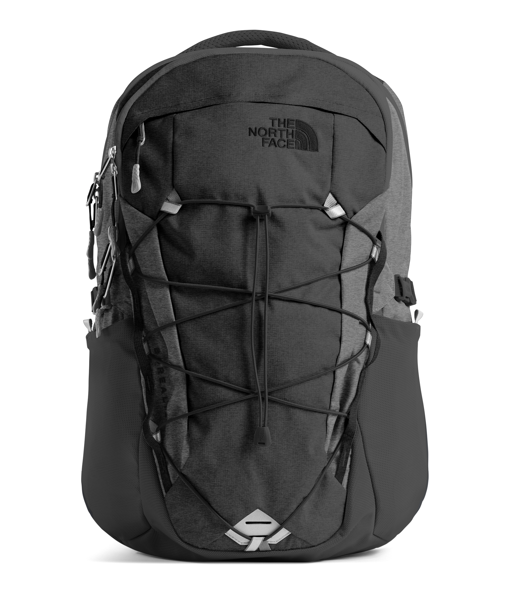genuine select for clearance huge discount The North Face Borealis Backpack - Dark Grey Heather/Medium Grey
