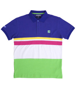 STAPLE TIEBREAK POLO SHIRT