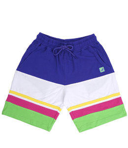 STAPLE TIEBREAK SWEAT SHORT