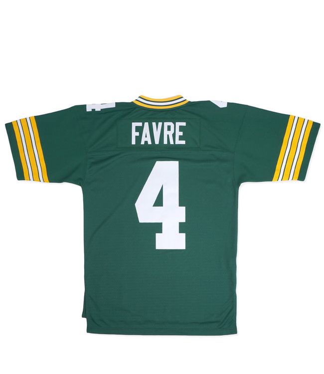 MITCHELL AND NESS Packers Brett Favre 1996  Legacy Jersey
