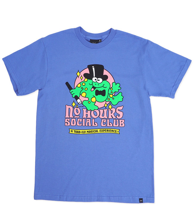 NOHOURS Toadily Tee