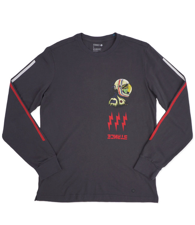 STANCE Mission Long Sleeve Tee
