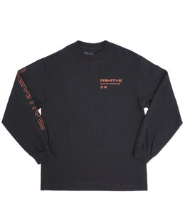 PRIMITIVE DUSK LONG SLEEVE TEE