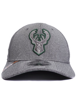 NEW ERA BUCKS '19 TRAINING SERIES 9FIFTY SNAPBACK