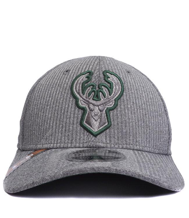 NEW ERA Bucks '19 Training Series 9Fifty Snapback Hat