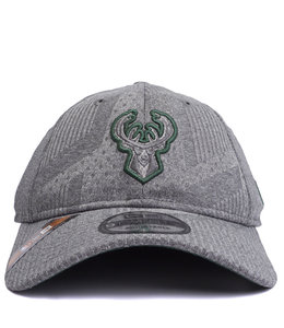 NEW ERA BUCKS '19 TRAINING SERIES 9TWENTY HAT