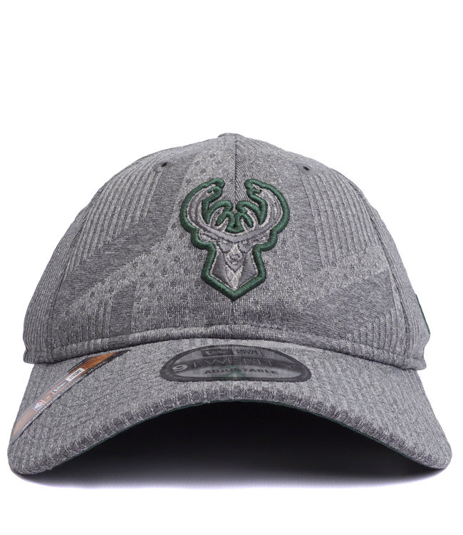 NEW ERA Bucks '19 Training Series 9Twenty Hat