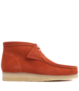 CLARKS WALLABEE BOOT