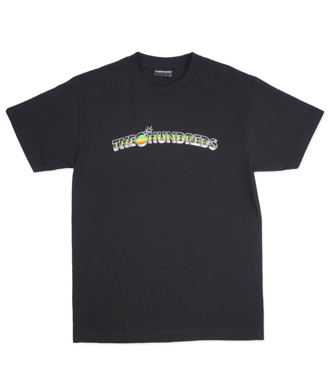THE HUNDREDS Beholden Bar Tee