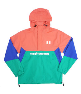 THE HUNDREDS LANDOR ANORAK JACKET
