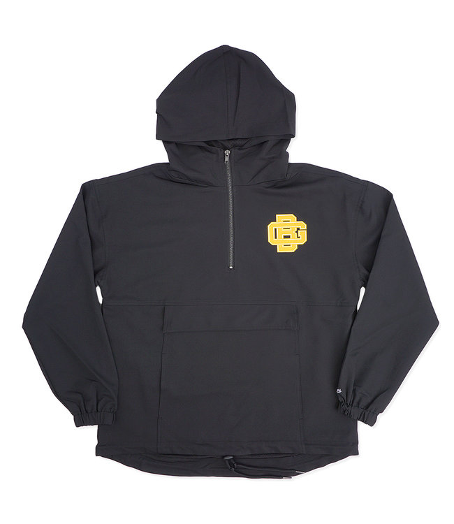 MITCHELL AND NESS Packers Women's Game Time Anorak Jacket