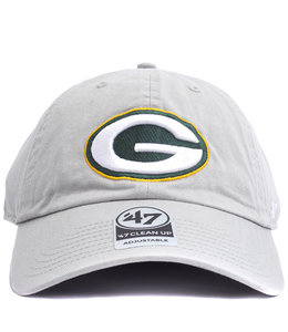 '47 BRAND PACKERS CLEAN UP HAT