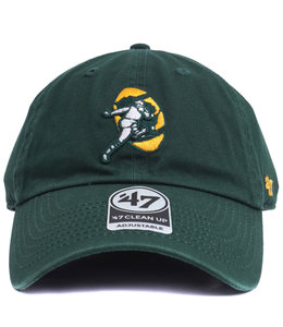 '47 BRAND PACKERS LEGACY CLEAN UP HAT