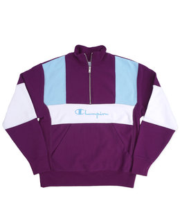 CHAMPION REVERSE WEAVE 1/4 ZIP PULLOVER