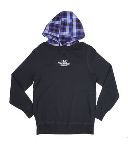 HUF VICIOUS PULLOVER HOODIE