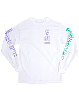THE QUIET LIFE POST LONG SLEEVE TEE