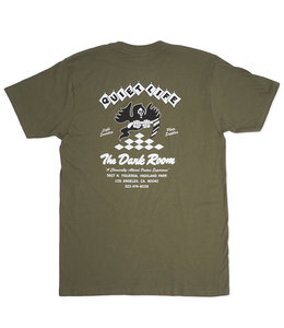 THE QUIET LIFE DARK ROOM TEE