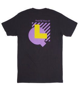 THE QUIET LIFE LOTTO TEE