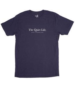 THE QUIET LIFE SERIF TEE