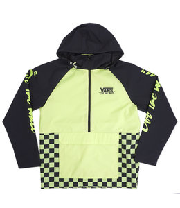 VANS BMX OFF THE WALL ANORAK JACKET