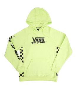 VANS BMX OFF THE WALL PULLOVER HOOD